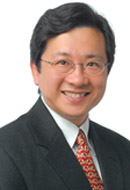 Dr Leslie C.H Ang