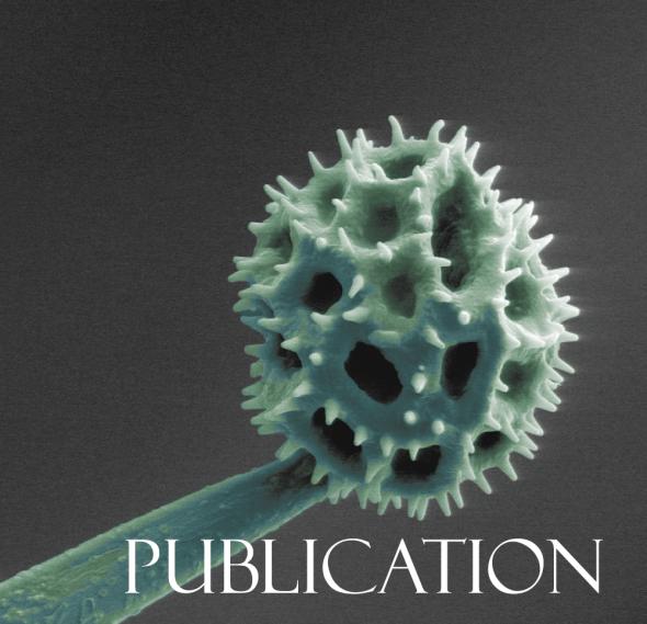 Publication_spore