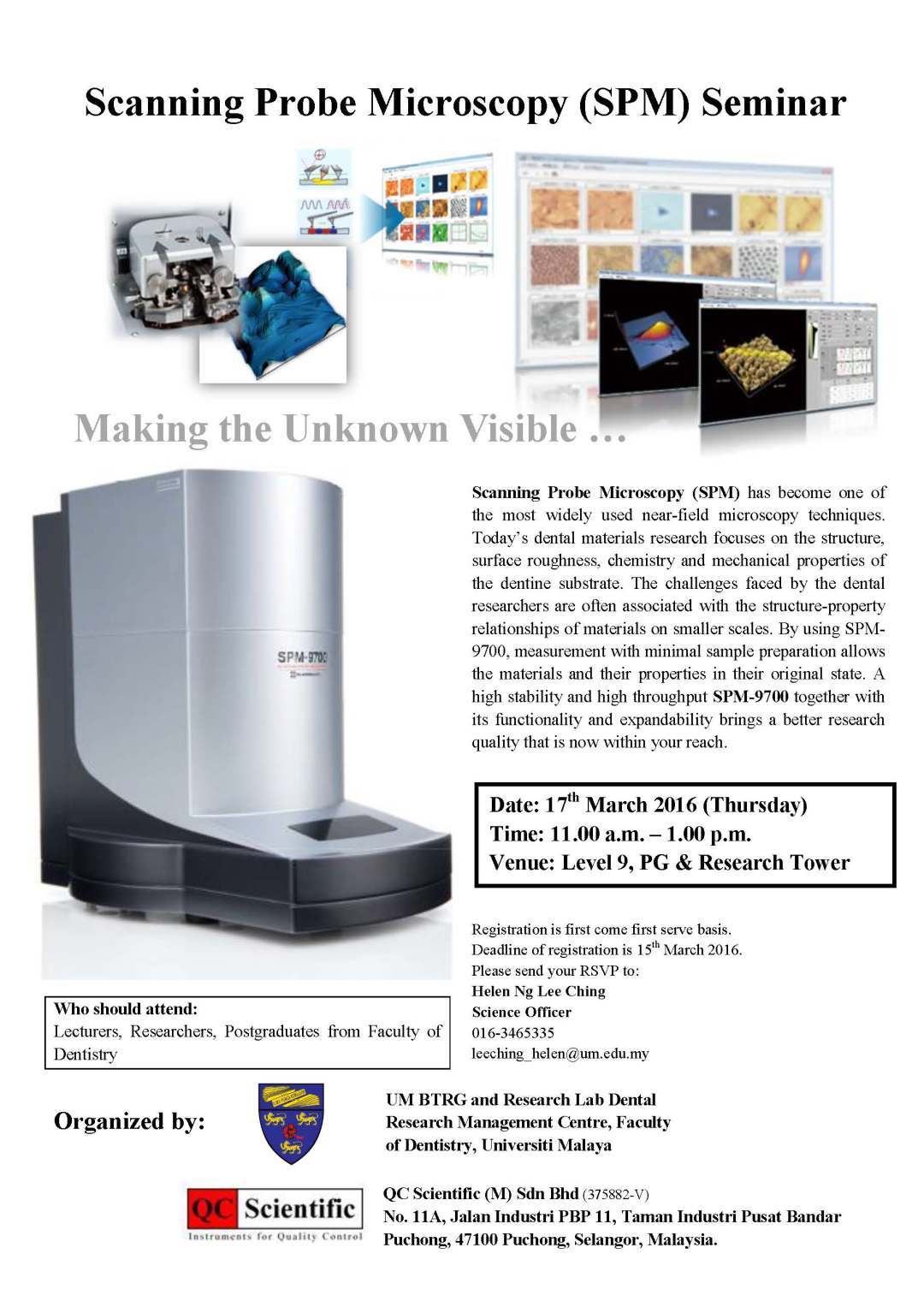Flyer for SPM Seminar_22022016